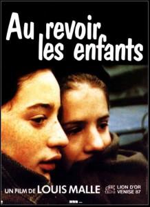 film Au revoir les enfants de Louis Malle