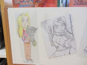 dessins bd eleves 002